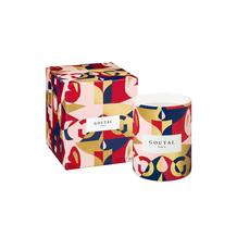 Une Foret d'Or Holiday Candle