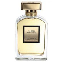 Ambre Sauvage Eau De Parfum
