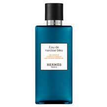 Eau de narcisse bleu, Hair and body shower gel, 200 ml