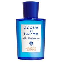 Blu Med Arancia Eau de Toilette