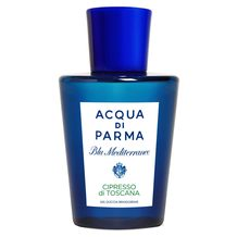 Blu Mediterraneo Cipresso Di Toscana Shower Gel 200ml