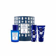 Blu Med Fico Eau De Toilette Coffret Set