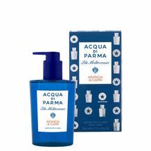 Blu Med Xmas Arancia Di Capri Hand Wash 300ml