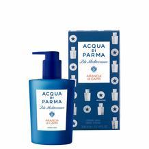 Blu Meditteraneo Arancia di Capri Hand Cream 300ml (UP: $65)
