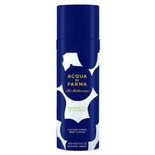 Blu Mediterraneo Bergamotto Di Calabria Body Lotion 150ml
