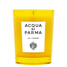 Oh L'amore Candle 200g