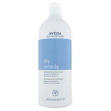 Dry Remedy™ Moisturizing Shampoo