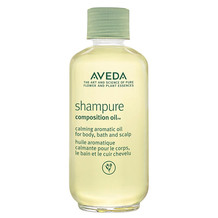 Shampure™ Composition Oil, 50ml