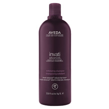 Invati Advanced™  Exfoliating Shampoo, 1000ml