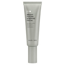 Bright Future Sleeping Facial, 50Ml