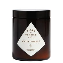 White Forest Scented Candle, 150g