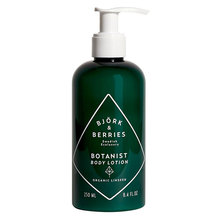 Botanist Body Lotion