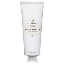 White Forest Hand Cream