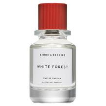 White Forest Eau de Parfum, 50ml