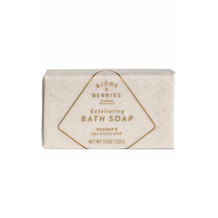 Exfoliating Bath Soap