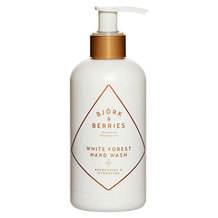 White Forest Hand Wash