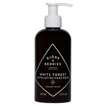 White Forest Exfoliating Hand Wash