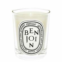 Benjoin Secented Candle