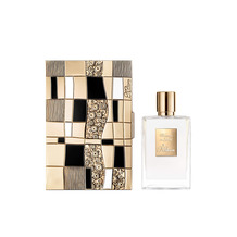 Woman in Gold 50ml with clutch