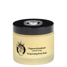 Invigorating Body Balm