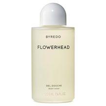 Flowerhead Body Wash