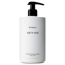 Vetyver Hand Lotion, 450ml