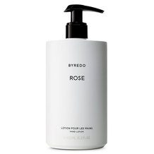 Rose Hand Lotion, 450ml