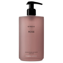 Rose Hand Wash, 450ml
