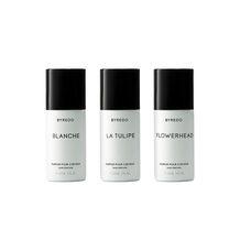 Triplé Gagnant Fleurs - Mini Hair Perfumes, 30mlx3