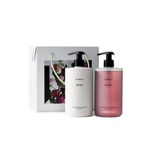 Rose Hand Care Gift Set