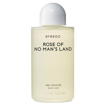 Rose Of No Man's Land Body Wash, 225ml