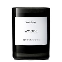 Woods Candle, 240g