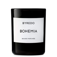 Bohemia Fragranced Candle
