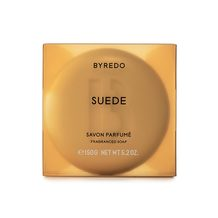 Suede Hand Fragranced Soap