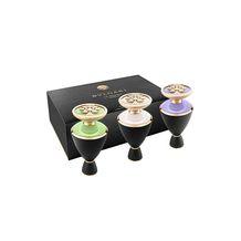 Le Gemme Imperiali Deluxe Kit Eau De Parfum 3 x 100ml