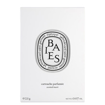 Baies / Berries Capsule