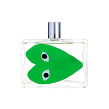 Play Green Eau de Toilette, 100ml