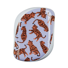 COMPACT STYLER HAIRBRUSH SKINNY DIP TRENDY TIGER (UP: $35)