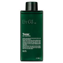 Toner Oil Control