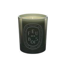 Feu de Bois Scented Candle, 300g