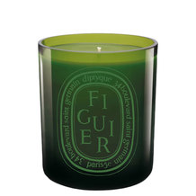 "Figuier ""Verte"" / ""Green"" Fig Tree Candle, 190g"