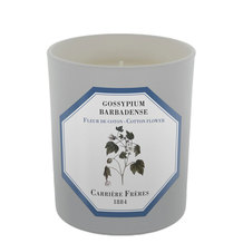 Cotton Flower Scented Candle, 185g