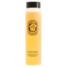 Revitalizing Shower Gel for Body and Hair, 200ml