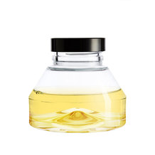 34 Boulevard Saint Germain Hourglass Diffuser Refill 2.0, 75ml