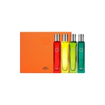 Colognes Collection travel set, 4x15 ml