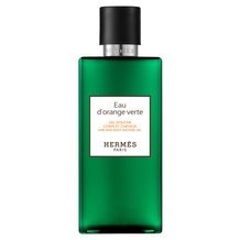 Eau d'orange verte, Hair and body shower gel, 200 ml