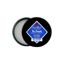 Wax Pomade 2.75oz