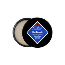 Clay Pomade 2.75oz