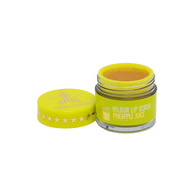 Velour Lip Scrub, 30g