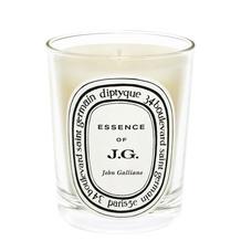 John Galliano Secented Candle
